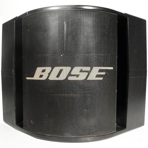 Bose - [ACOUSTIMASS] Diffusore attivo 400W