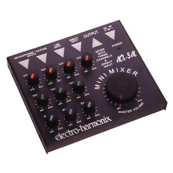 Electro Harmonix - Mini Mixer