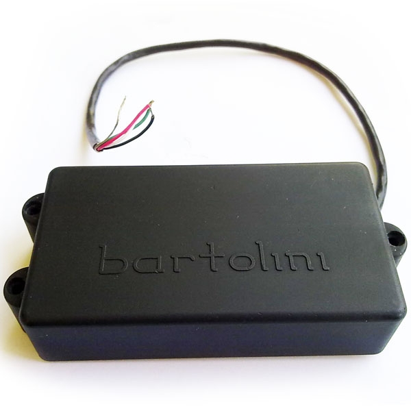 Bartolini - [MM5CX] Pick-up per basso
