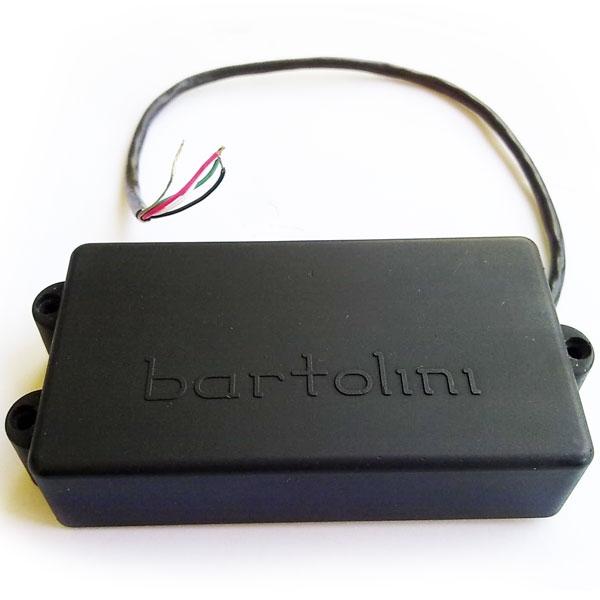 Bartolini - [MM5CX] Pick-up per basso
