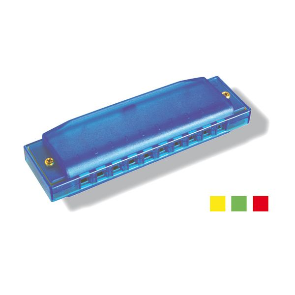 Hohner - Armonica happy colour Do