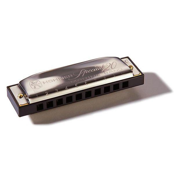 Hohner - Special 20 - Armonica Fa