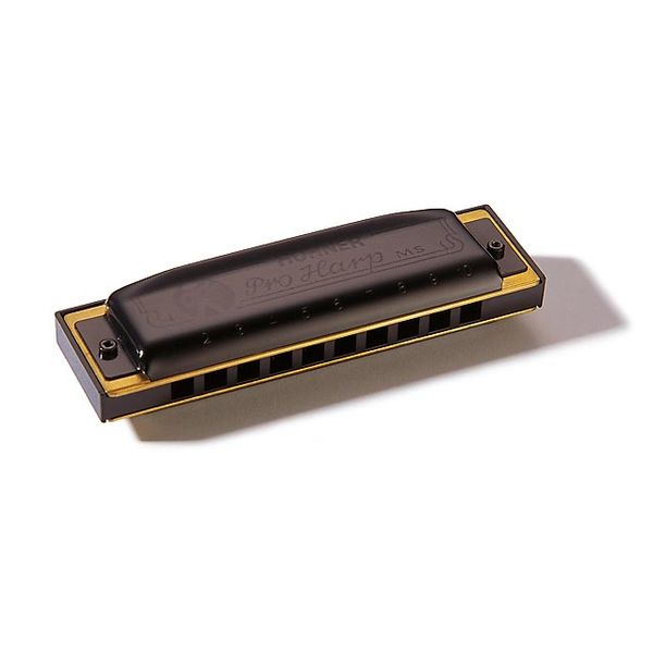 Hohner - Pro Harp - Armonica Re