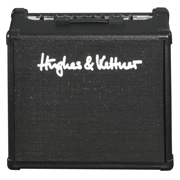 Hughes & Kettner - Edition Blue 15-dfx