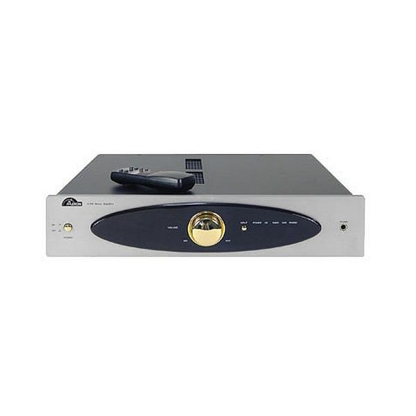 Aeron - A160 Amplificatore Integrato Silver