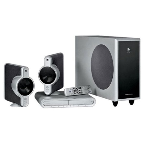 KEF - Kit-100 Instant Home Cinema System 2.1 (EX-DEMO)