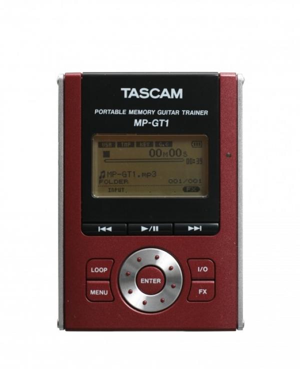 Tascam - MPGT1 FLASH MEMORY GUITAR TRAI