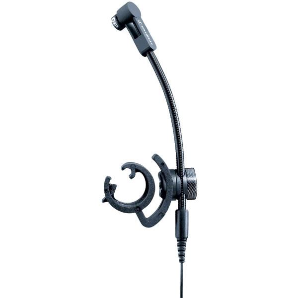 Sennheiser - [E 908 D] Microfono a condensatore per batteria e percussioni