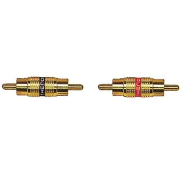 Thender - [51-209] Adattatore Plug-Plug