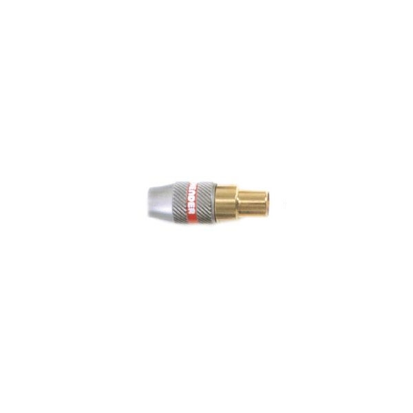 Thender - Connettore professionale IEC ø9,5mm High End M [16-055]