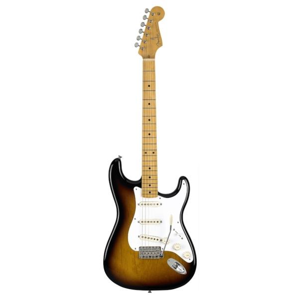 Fender - Classic - [0131002303] 50s Stratocaster 2-Color Sunburst Maple