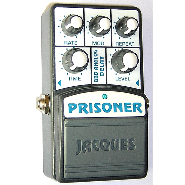 Jacques - Prisoner Delay Analogico