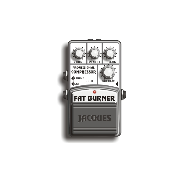 Jacques - Fat Burner
