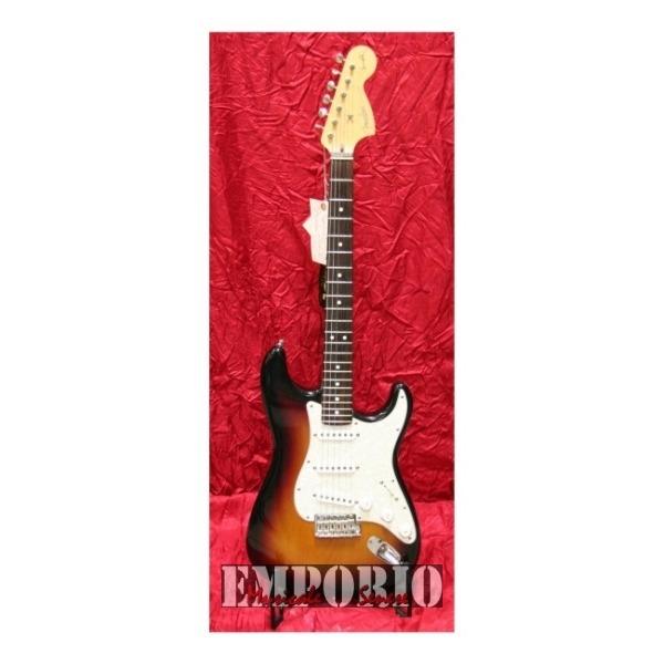 Fender - Artist - Bonnie Raitt Signature Stratocaster