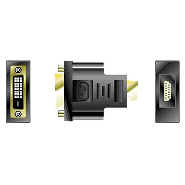MG Itex - [HQ-F1067DVI] Adattatore HDMI