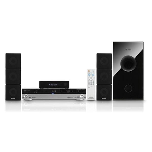 Pioneer - RCS-515H Sistema Home Cinema con registratore DVD (EX-DEMO)