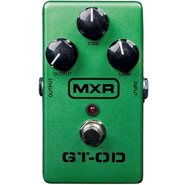 Dunlop - Mxr - [M193] GT-OD Overdrive