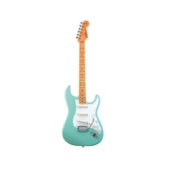Fender - Classic - [0131002357] Strato 50's  Surf Green