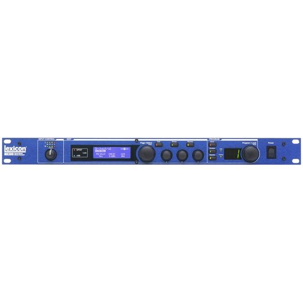 Lexicon - Mx - Mx300 Processore effetti a due canali