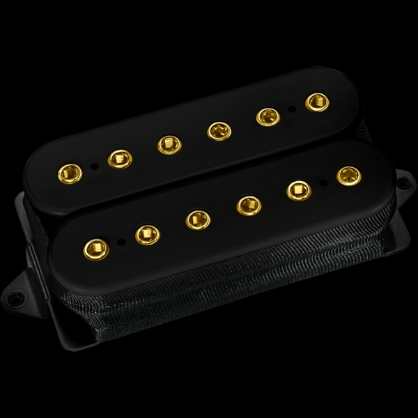 DiMarzio - DP 158BK DI MARZIO EVOLUTION NECK BLACK