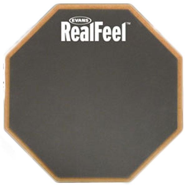 """Evans - RealFeel - [RF12G] 12"""" Speed Pad"""