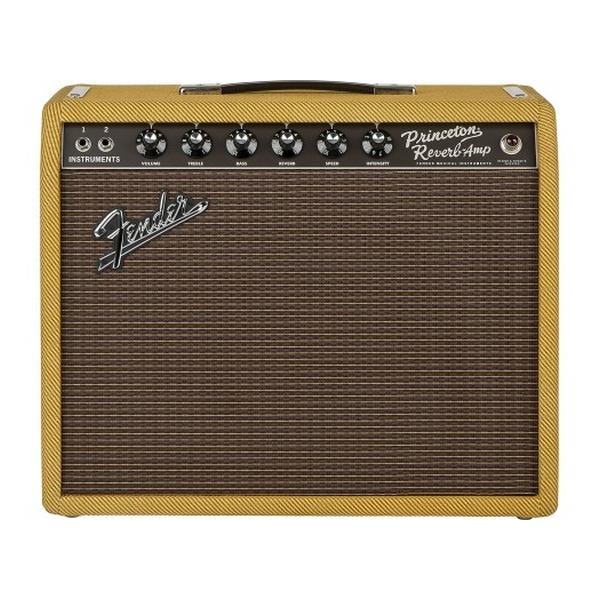 Fender - [2172006011] '65 Princeton Reverb FSR - Lacquered Tweed