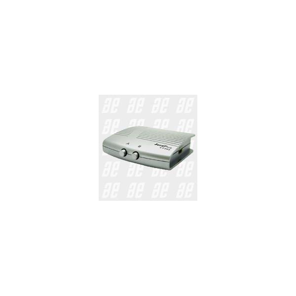 Alpha Elettronica - Ct262 switcher hdmi 2 in 1
