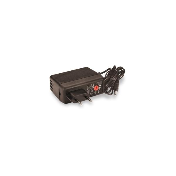 Alpha Elettronica - SW18/1 Alimentatore switching universale