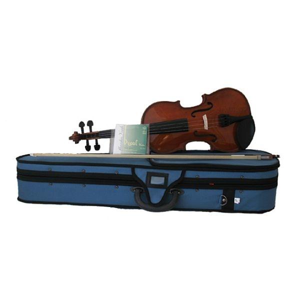 Rialto - [VL1020] Violino 1/2 con Custodia ed Arco