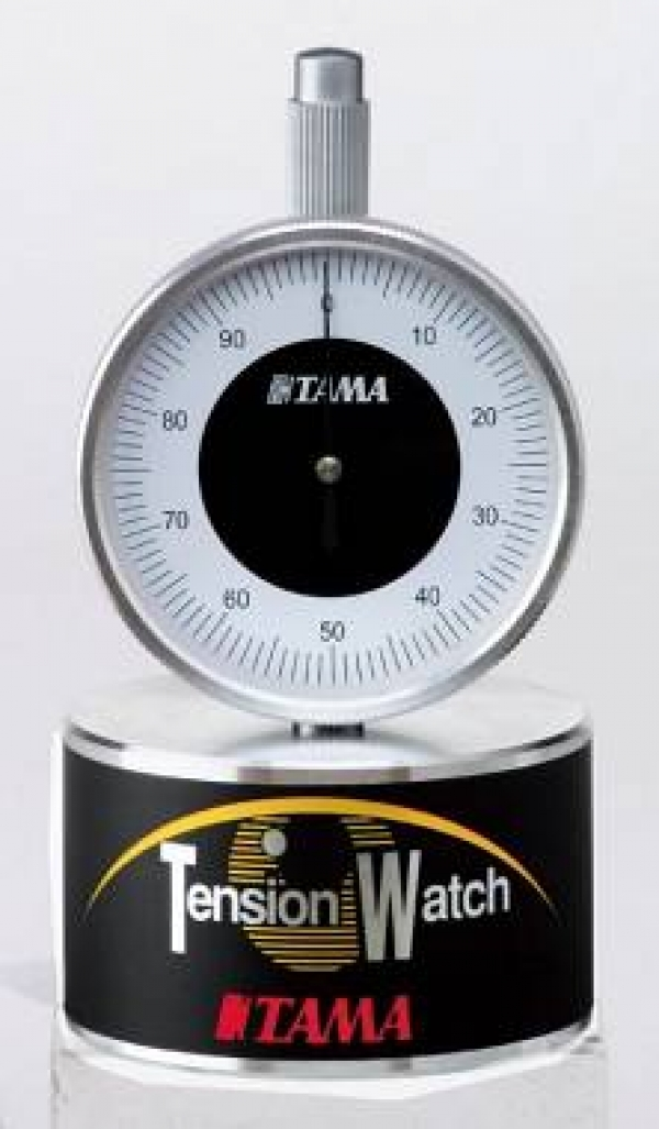 Tama - TW100 TENSION WATCH C/DISPLAY