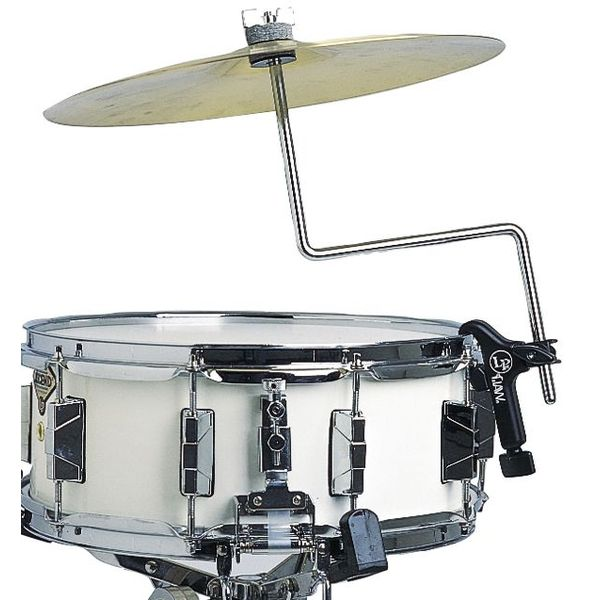 Lp Latin Percussion - Lp592s - pinza piccola per splash