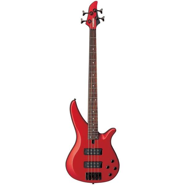 Yamaha - RBX - [RBX374 RM] Basso elettrico 4 corde Red Metallic
