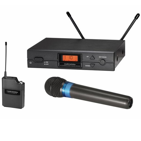 Audio Technica - [ATW2110] Radiomicrofono