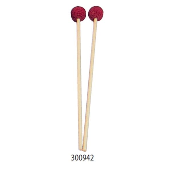 Croson - [300942] 59H Coppia battenti metallofono / xilofono