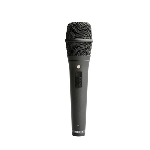 Rode - M2 Microfono a Condensatore