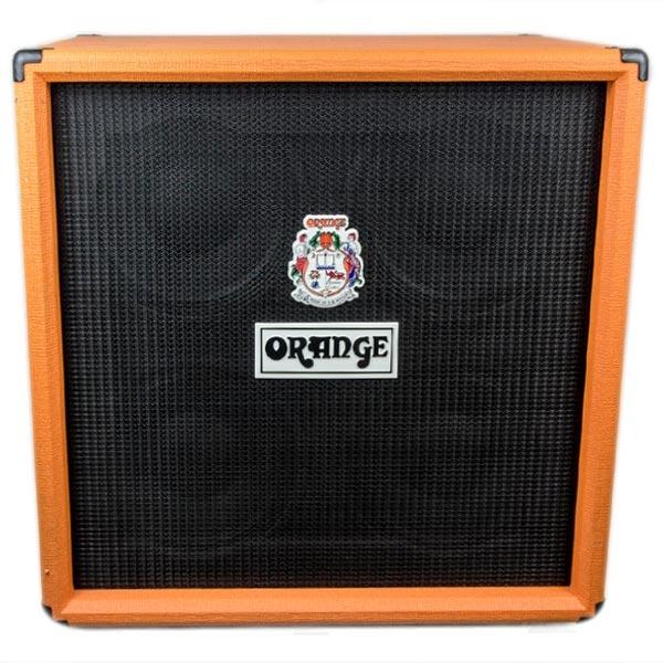 Orange - OBC410 Cassa per Basso