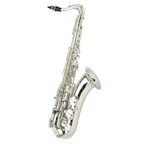 Yamaha - [YTS82ZS] Sax Tenore Sib Argentato