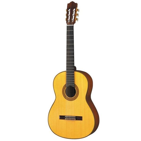 Yamaha - CG - [CG201S] Chitarra classica