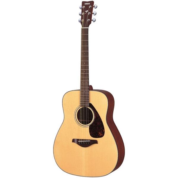 Yamaha - FG - [FG700MS NT] Chitarra acustica Natural