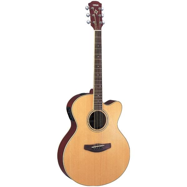 Yamaha - CPX - [CPX500 NT] Chitarra elettroacustica Natural