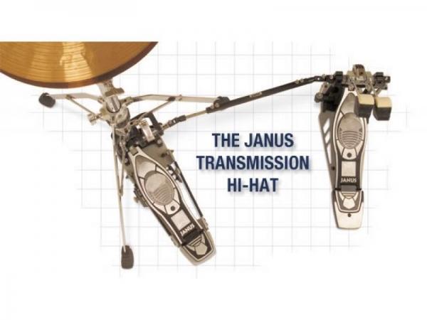 Mapex - JNSM 7000 JANUS TRASMISSION HAT ST