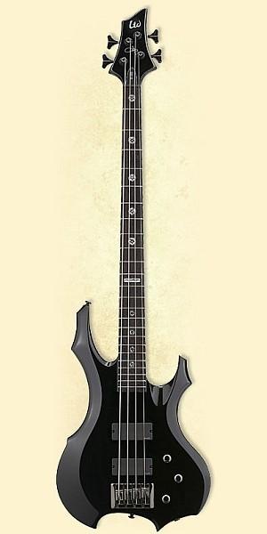 ESP - Signature - Ta-600 Tom Araya