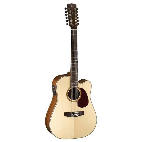 Cort - MR710F-12 chitarra acustica Natural