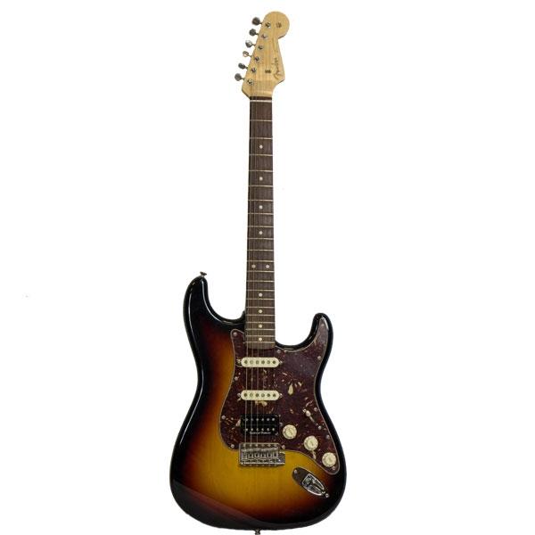 Fender - _ 9236400020 60 STRAT NOS HSS 3TS