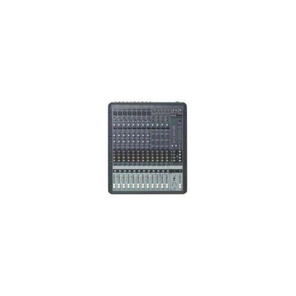 Mackie - [ONYX 1620] Mixer 16 canali 4 aux