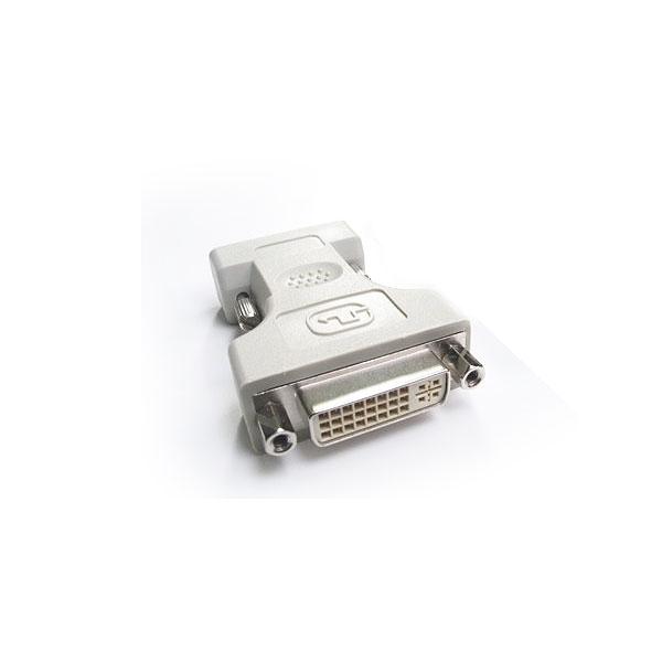Thender - Adattatore VGA M > DVI-A F [23-917]