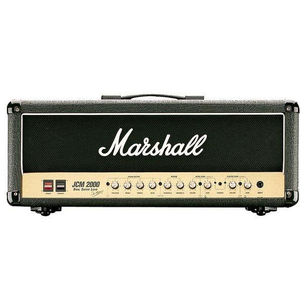 Marshall - DSL Series - Dsl100 testata 100w