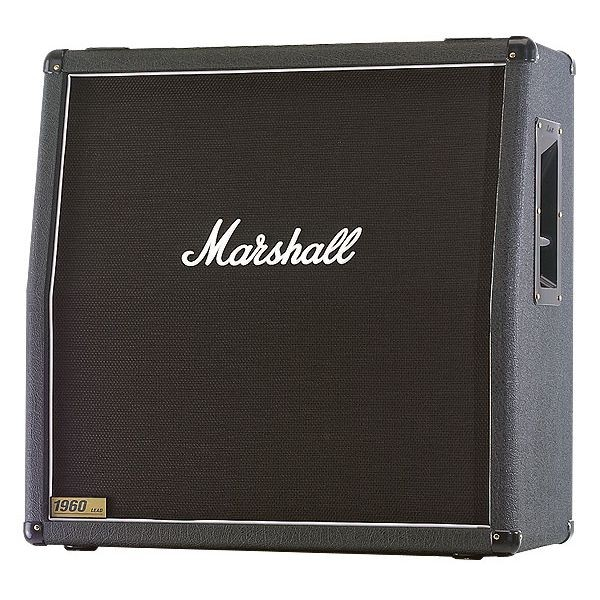 Marshall - 1960a cassa 4x12