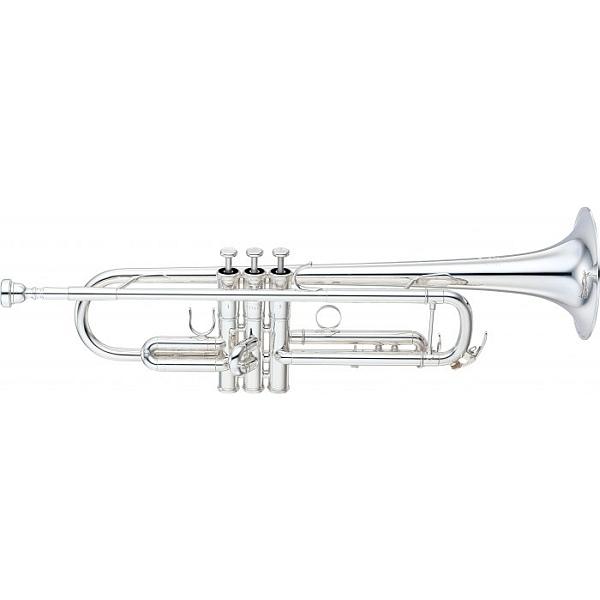 Yamaha - [YTR8335LAS] Tromba Sib Argentata
