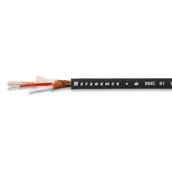 Reference - Cavo per microfono [RMC01-BK] - a metraggio